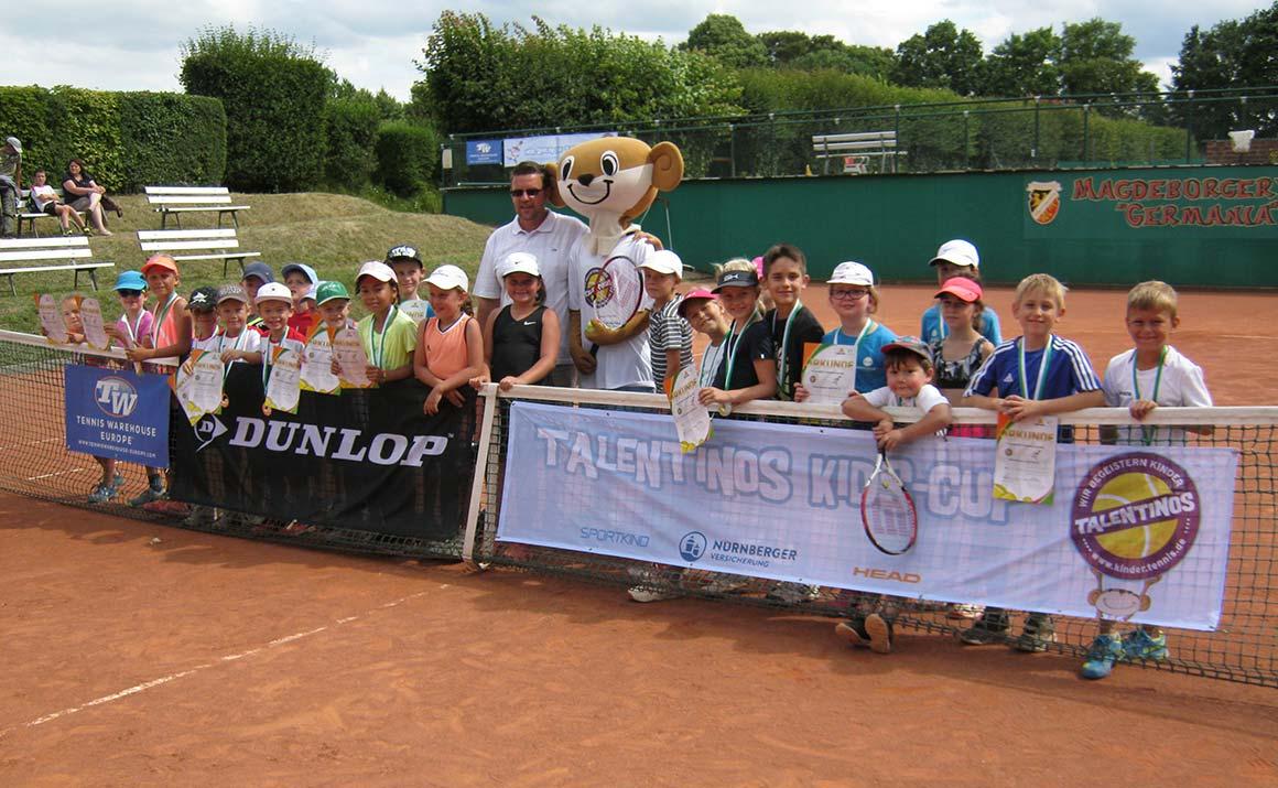 Tennis Sachsen Anhalt